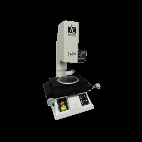 2.5D Video Measuring Microscopes
