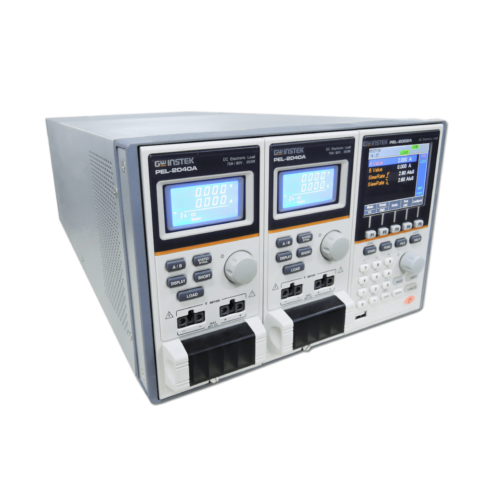 DC Electronic Load Tester