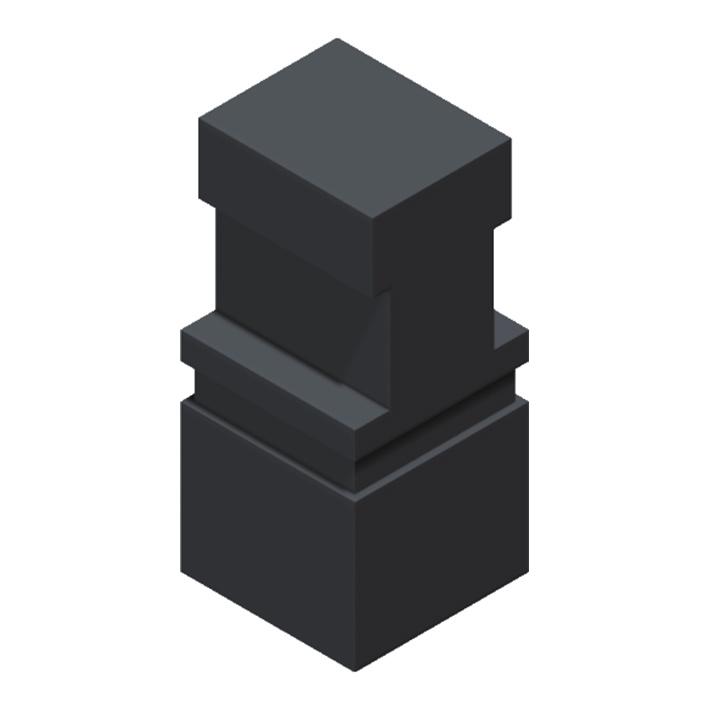 Mini Jumper 1.27mm D Type