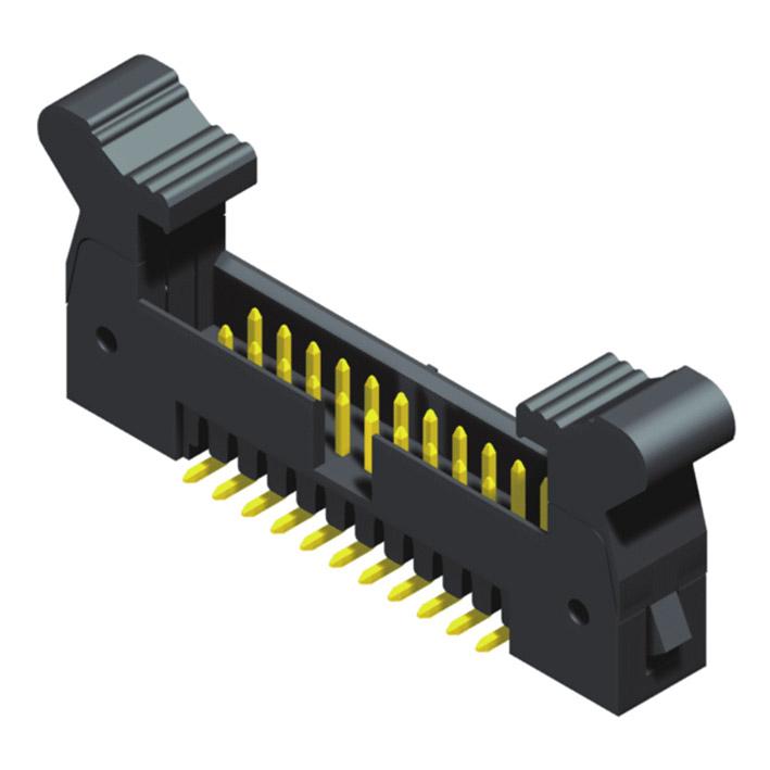 Ejector Header 2.0mm SMT Type