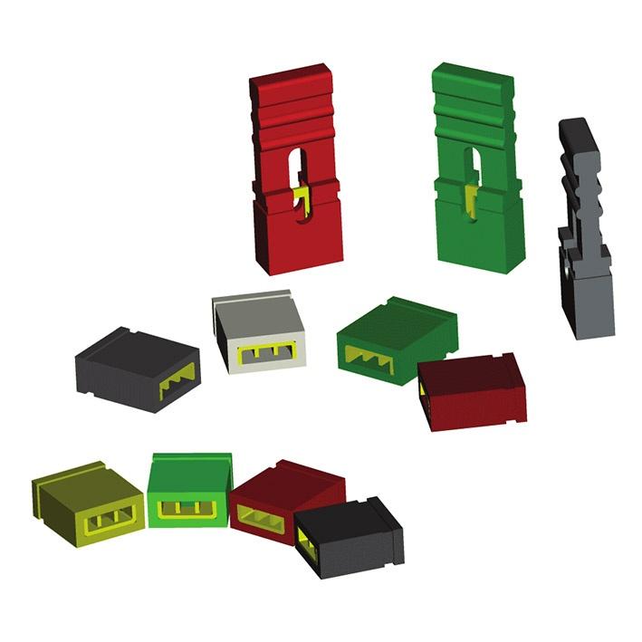 Mini Jumper 2.0mm