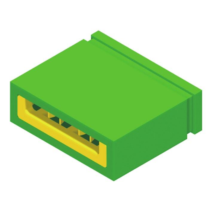 Mini Jumper 5.08mm A Type
