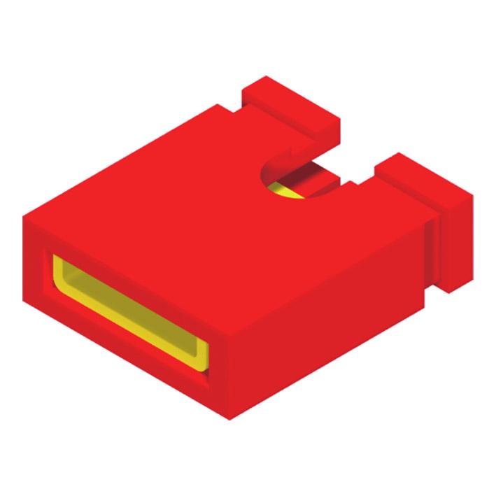 Mini Jumper 5.08mm B Type