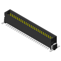 High Speed Board to Board 1.27mm Male H=6.7