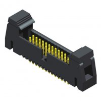 Ejector Header 1.27x1.27mm SMT Type