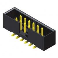 Box Header 2.0mm H=5.6mm SMT Type