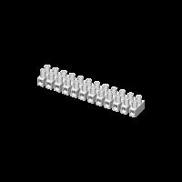 Feed Through Terminal Block 10.0mm 0HW Series Increase 1.2mm
